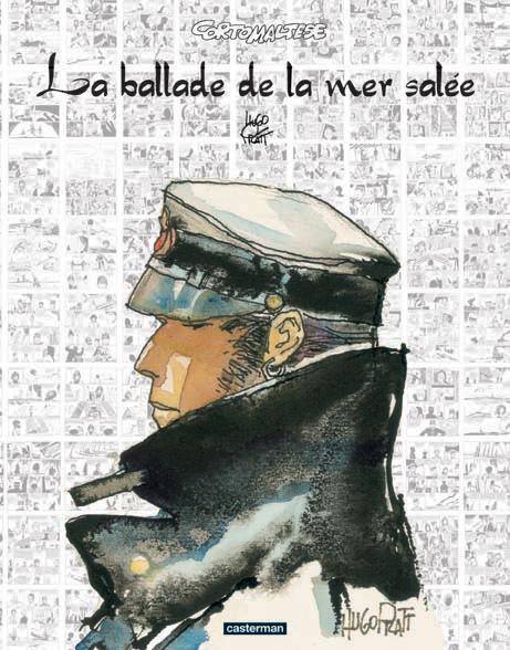 Corto Maltese, , PRATT/Hugo, bd, Casterman, bande dessinée