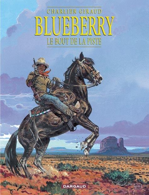 Blueberry, , CHARLIER/GIRAUD, bd, Dargaud éditeur, bande dessinée