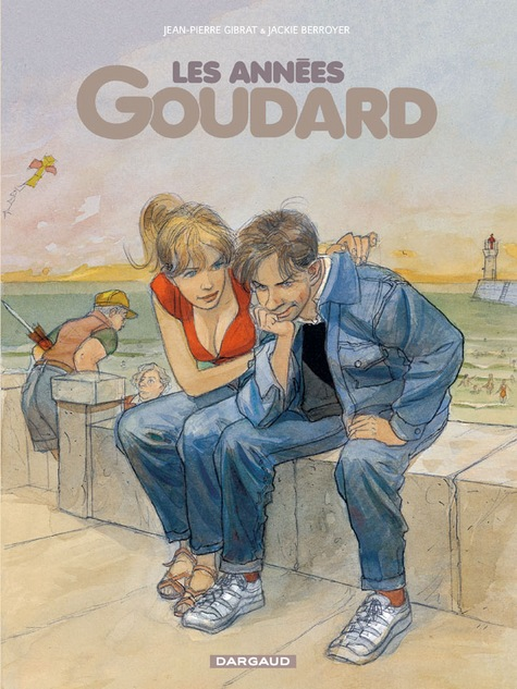 Long courrier, , BERROYER/GIBRAT, bd, Dargaud éditeur, bande dessinée