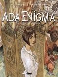 Ada Enigma tome 2  bd, Glénat, bande dessinee