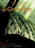 Grand Mort (Le), Pauline..., LOISEL/MALIE/DJIAN/LAPIERRE, bd, Vents d'Ouest, bande dessinée