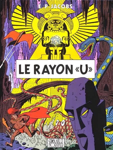 Blake & Mortimer, , JACOBS/Edgar P., bd, Editions Blake & Mortimer, bande dessinée