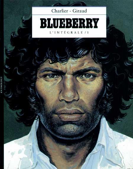 Blueberry, , CHARLIER/GIRAUD, bd, Niffle-Cohen, bande dessinée
